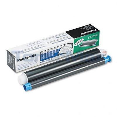 PANASONIC KX-FP151 FILM RIBBON BLACK 